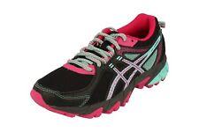 Asics GEL-SONOMA 2 Mujer Zapatillas running t684n Zapatillas 9078