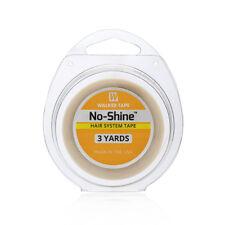 Walker No Shine Bonding Lace Wigs Tape Toupee Hair Replacement 3/12/36 Yards
