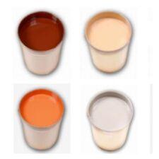 7,98€/l 5l Metallschutzfarbe Metallschutzlack 1K Spezialfarbe Metallschutz Rost