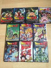 Dragonball Dragon Ball Z - DVD Movie Collection
