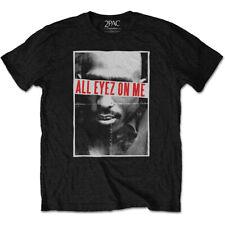 5ad27dc0 Tupac Shakur 2Pac All Eyez On Me Rap Death Row Official Tee T-Shirt Mens