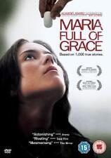 Maria Full Of Grace (DVD, 2005)