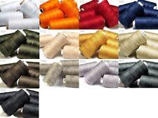 Jeans-Garn UNIPOLY 200m Tex 30x3 * verschiedene Farben *Nährgarn für Jeansstoff