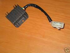 Voltage Regulator Rectifier Honda CG125 Dir Bike 5 wire