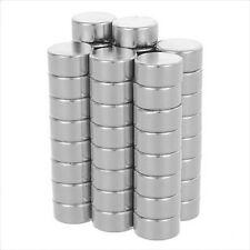 V&M Neodym Magnet Ø 3mm, verschiedene Höhen - 8er Pack - | Vape & Make