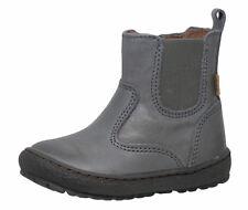 Bisgaard H/W 2018 Chelsea Boots Stiefel 60319 TEX Leder grau Gr. 22 - 27 Neu