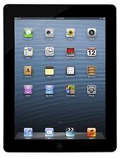 Apple iPad 3. Generation Schwarz / Weiß 16 / 32GB Wi-Fi & Cellular