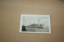 SS DORSETSHIRE returning to the U.K. via SUEZ CANAL 1936 ORIGINAL PHOTOGRAPH