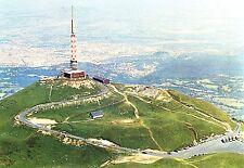 63 Puy de Dome - Le Sommet, l'Observatoire, Centre d'Emission  de Télévision