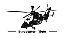 Eurocopter EC 665 Tiger Aufkleber