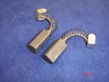 Black & Decker Carbon Brushes DN630SEA DN810A DN820A SR300 SR300A ST142A  284