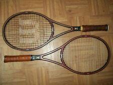 Wilson Jack Kramer St. Vincent Mid 85 Tennis Racquet
