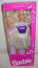 #2520 NRFB Mattel K-Mart Stores Pretty in Purple Special Edition Barbie