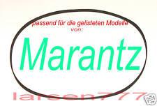 Marantz TT 520 Antriebsriemen*NEU*Peese*belt*