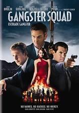 Gangster Squad (DVD, 2013) Josh Brolin, Ryan Gosling, Emma Stone FREE SHIPPING
