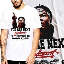 Kung Fu Bloodsport Muay Thai Buddha Kickboxer Wutang Akira UFC Jiu Jitsu T-Shirt