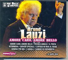 BRUNO LAUZI AMORE CARO, AMORE BELLO