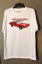 New 1968 Pontiac GTO T-Shirts FREE SHIPPING!!