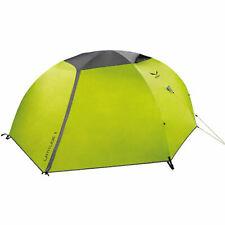 SALEWA Latitude 2 Personnes Tente double paroi Tente plein Cactus Vert NOUVEAU