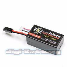Battery For PARROT AR.DRONE 2.0 & 1.0 Quadricopter LiPo Battery 1500mAh