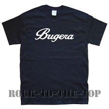 BUGERA new T-SHIRT sizes S M L XL XXL black white grey brown maroon