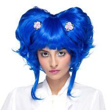 YUKI Wig Halloween Costume Party Wig