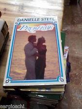 DANIELLE STEEL - PROMESSE - 1989  ED EUROCLUB -SR19