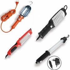 Arbeitslampe LED Handlampe Akku Handleuchte Arbeitslampe Werkstattlampe