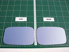 Außenspiegel Spiegelglas Ersatzglas Opel Frontera A ab 1992-1998 Li oder Re sph