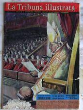 La tribuna Illustrata - anno 72 N° 41 - 1962