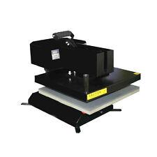 Microtec Heat Press Swing Away Tshirt Machine Top Quality SA-15/20 38x38/40x50cm