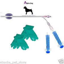 MAVIC Catheter Unique Design Mimicking Natural Mating Process Canine Mofa AI Rod