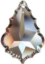 Original Swarovski Kristalle Barock Tropfen Ersatzkristall Lampen Lüster Leuchte