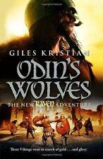Raven: Odin's Wolves-Giles Kristian