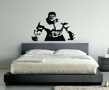 Hulk Increíble superhéroe de MARVEL INFANTIL ADHESIVO adhesivo pared imagen