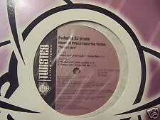 "HOUSE OF PRINCE Feat OEZLEM ~ Perfect Love ~ 12"" PROMO"