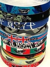 JT USA Spectra Elite Replacement Goggle Straps - Proflex Mask Items VARIOUS