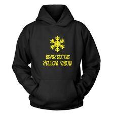 Never volonté The Yellow Snow Capuche