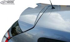 Rdx Heckspoiler renault megane 3 type z spoiler toit spoiler arrière Aile