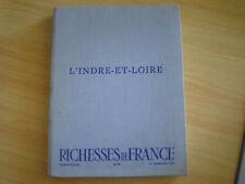 l'indre-et-loire richesse de france n°65