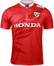 Cheapest 100% Authentic Thai Honda FC Thailand Football Soccer Jersey Shirt Red