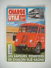 CHARGE UTILE 107 TROLLEYBUS-TRACTEUR RENAULT 1945/56