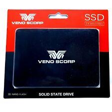 """240GB SSD 480GB 120GB 2.5"""" SATA III SSD - 540MB/s - Desktop SSD Drive GAMING"""