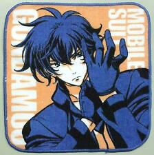 Gundam 00 hand towel mini Setsuna promo official anime