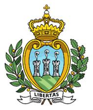 San Marino 2 Euro Gedenkmünze im Blister Folder - nach Jahrgang