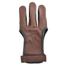 BEARPAW Archery Shooting Glove Deer skin RH/LH