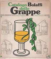 VERONELLI _ZATTERIN_ CATALOGO BOLAFFI GRAPPE _ 1978