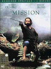 Mission (De Niro/Jeremy Irons) Edizione Speciale 2 DVD