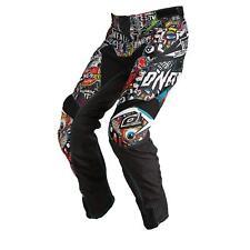 O'Neal Mayhem Hose CRANK MX DH FR Moto Cross Enduro Motorrad Trail MTB DH Pant