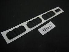 IBM Lenovo Thinkpad X60 Rubber Feet Set